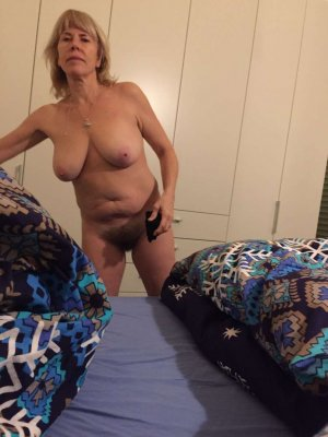 Gamra mature escort in Lüneburg, NI